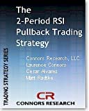 img - for The 2-Period RSI Pullback Trading Strategy (Connors Research Trading Strategy Series) book / textbook / text book