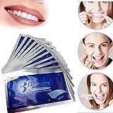 Meflying 3D Teeth Whitening Strips Dental White Tooth Oral Care White Strips Bleaching (1)