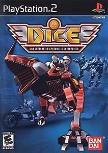Dice Playstation 2