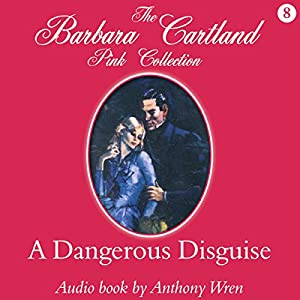 A Dangerous Disguise Audiobook