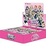 ヴァイスシュヴァルツ ブースターパック ラブライブ! feat.スクールアイドルフェスティバル Vol.3~6th Anniversary~ BOX