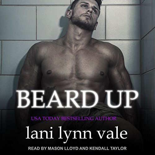 Beard Up: Dixie Warden Rejects MC Series, Book 6 by Tantor Audio
