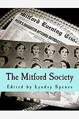 The Mitford Society (Volume 1) Paperback