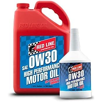 Red Line 11115 Motor Oil