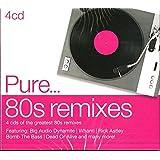 Pure...'80s Remixes [Remixes]