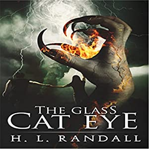 The Glass Cat Eye Audiobook