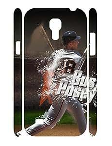 Fashion Man Durable TPU Phone Protective Case for Samsung Galaxy S4 Mini I9195