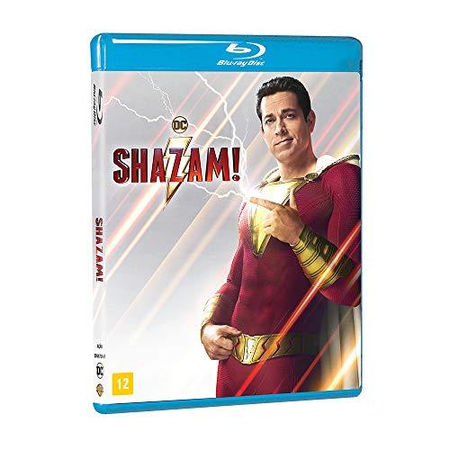 [Blu-ray] - Shazam!