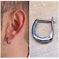 Single\x20Earring\x20\x2D\x20Big\x20Dark\x20Mens\x20Earring\x20\x2D\x20Sterling\x20Silver\x20Jewelry\x20for\x20men\x20\x2D\x20Black\x20Earring\x20\x2D\x20Mens\x20Fashion