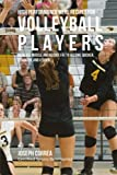 High Performance Meal Recipes for Volleyball
