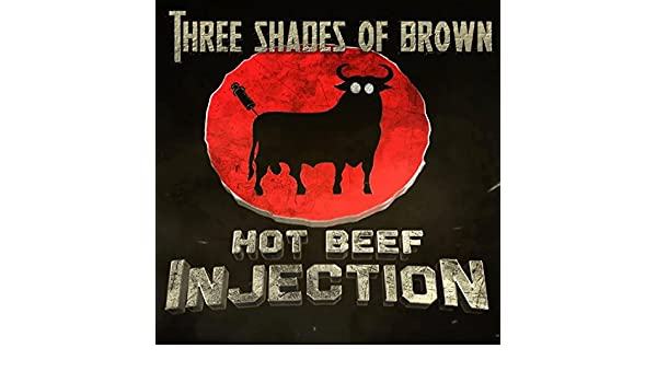 Three Shades of Brown [Explicit] by Hot Beef Injection on ...