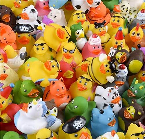 Top 10 Bulk Rubber Ducks
