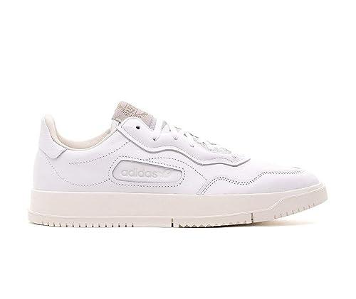 scarpe adidas bianca
