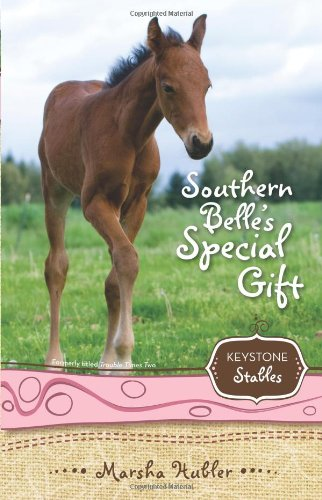 Southern Belle's Special Gift (Keystone Stables)
