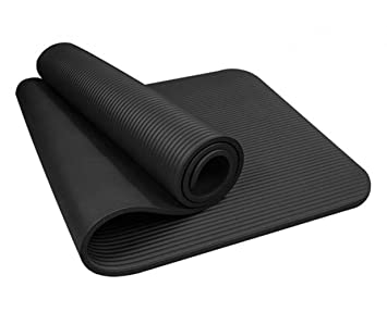 SKDFFAS Colchonetas Colchoneta de Yoga Antideslizante NBR ...