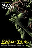 Saga of the Swamp Thing Book 6-