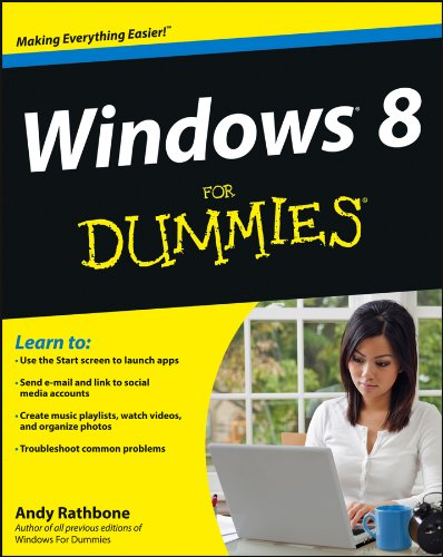 Download Windows 8 For Dummies Pdf