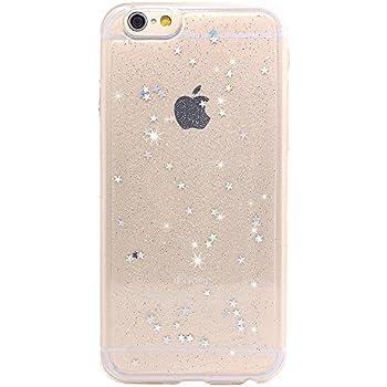 iPhone 6 Case iPhone 6S Case Glitter