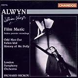 The Film Music Of William Alwyn - Odd Man Out