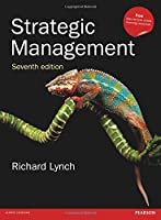 Strategic Management, 7th Edition Front Cover