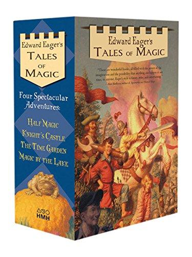 Not Magic - 3