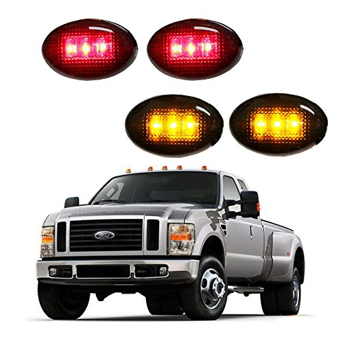 recon lights ford f350 - 9
