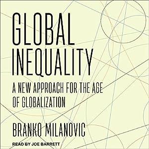 Global Inequality Audiobook