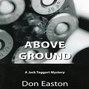 Above Ground Audiobook