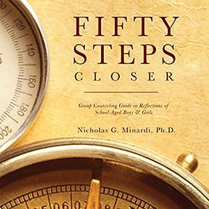 Fifty Steps Closer Audiobook