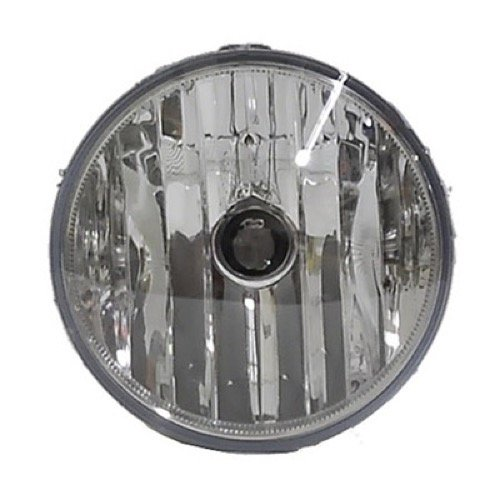 Go Parts » Compatible 2004 Ford F 150 Heritage Fog Light Lamp Assembly Replacement Housing Lens Cover Right Passenger Side Svt Lightning 3c5z 15200 Aa Fo2592204 Replacement For Ford F 150