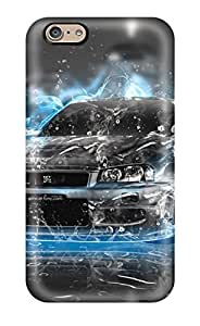Cute Appearance Cover/tpu CNOcxJk10973vmGgl Nissan Gt-r 54356346 Case For Iphone 6