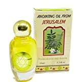 Frankincense and Jasmine Anointing Oil Jerusalem Scent oil Biblical Spices 10ml