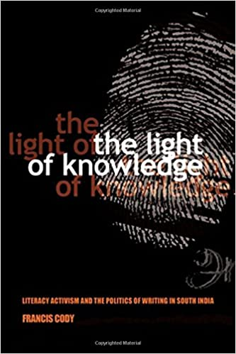 Buy The Light of Knowledge: Literacy Activism and the Politics of