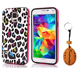 Traitonline #9 Soft TPU Assorted Back Cover for Samsung Galaxy S5 I9600 Cases Protective Skin Shell Pouch
