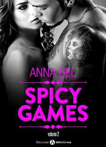 Download PDF Spicy Games - 2