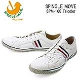 (スピングルムーヴ)SPINGLEMOVE spm168-180 スニーカー SPINGLE MOVE SPM-168/ Tricolor