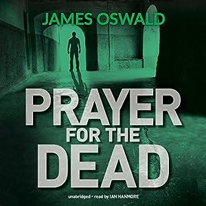 Prayer for the Dead Audiobook
