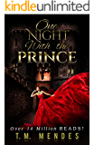 One Night with the Prince: A Young Adult Royal Romance