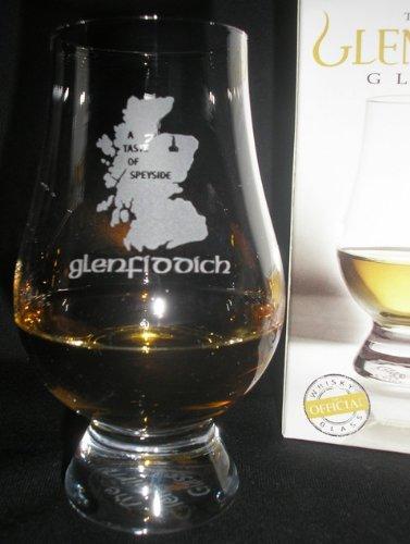 Glenfiddich Single Malt Scotch Whisky - GLENFIDDICH