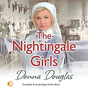 The Nightingale Girls Hörbuch