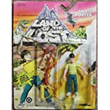 Land Of The Lost - Annie Porter Action Figure