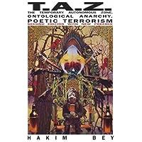T.A.Z.: The Temporary Autonomous Zone, Ontological Anarchy, Poetic Terrorism