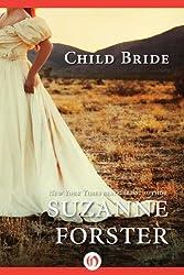 Child Bride (The Stealth Commandos Trilogy Book 1)