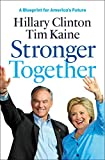 img - for Stronger Together: A Blueprint for America's Future book / textbook / text book