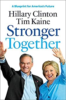 Stronger Together Hillary Rodham Clinton ebook product image