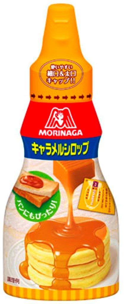 Morinaga jarabe de caramelo este 150gX5: Amazon.es: Alimentación y ...