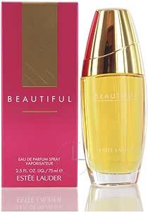 Estee Lauder Beautiful  Eau De Parfum 75ml