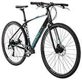 Diamondback Bicycles Women's  HaanJenn Metro Road Bike Review
