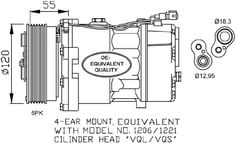 Nrf 32669G Sistemas de Aire Acondicionado