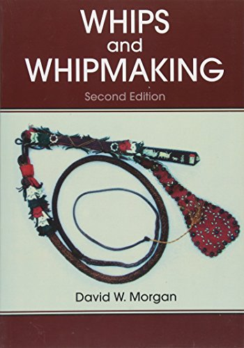 Whips and Whipmaking by Tidewater Pub